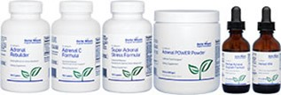 Chiropractic Minnetonka MN Adrenal Fatigue Products